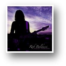 Rob Balducci - Violet Horizon